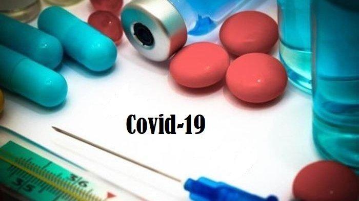 Daftar Obat dan Vitamin Covid-19 Gejala Ringan yang Harus Disiapkan Saat Isolasi Mandiri di Rumah
