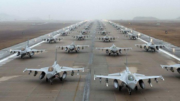 Kisah Angkatan Udara Indonesia Merampas Pangkalan Udara Jepang Hingga Jadi Basis Kekuatan TNI AU