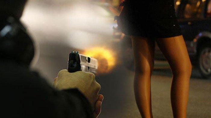 Bripda AP Tembak Wanita yang Dipesannya Lewat MiChat, Merasa Dibohongi saat Korban Beli Kondom