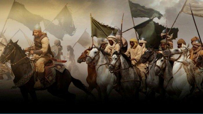 Abdullah bin Rawahah, Sahabat Nabi yang Penyair dan Komandan Perang