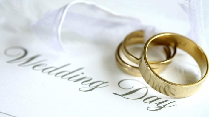 Tetiba saat Pernikahan,  Pengantin Wanita Kabur, Sang Pria Akhirnya Nikahi  Wanita Berusia 15 Tahun