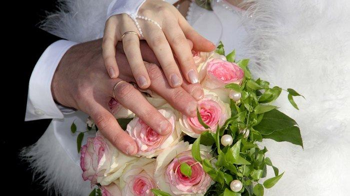 Pengantin Wanita Nikahi Tamu Undangan Karena Calon Suami Kabur saat Pesta Pernikahan