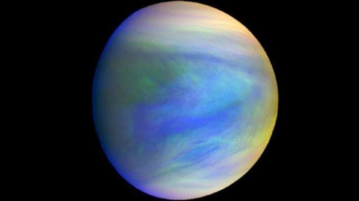 Planet Venus Nampak Indah Dari Jauh, Ternyata Ini Deretan Fakta Mengerikan Jika Mendarat Di Sana