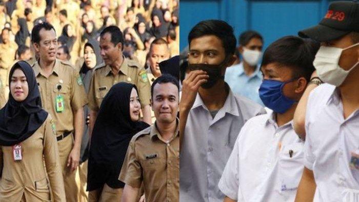 Gaji PNS hingga Karyawan Bakal Dipotong, Jokowi Resmi Teken PP Tapera, Simak Besarnya Iurannya