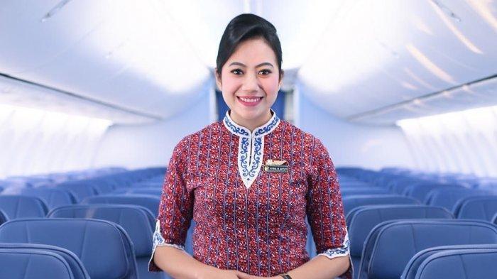 Simak Persyaratan Wajib Penumpang Pada Penerbangan Lion Air Group, Lebih Sederhana dari Sebelumnya