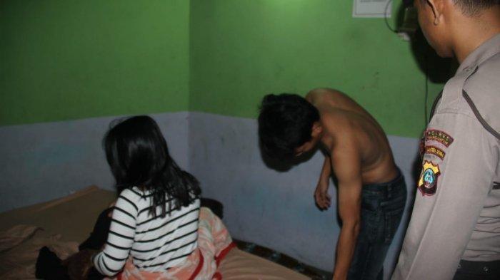 Wanita Selingkuhan Ini Kesal Hanya di Hotel Mulu Tanpa Dinikahi, Curhat ke Petugas Satpol PP!