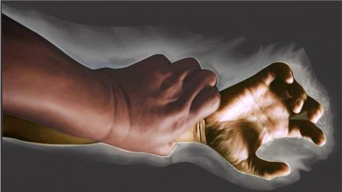 Sedang Asik Bermain, Pria Rudapaksa 3 Anak Dibawah Umur, Terbongkar Saat Korban Keluhkan Sakit