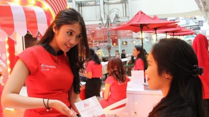 Promo Telkomsel Hari Ini Kuota 20 GB Hanya Rp 100.000, Caranya Aktifkan Surprise Deal