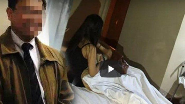 Kecantol Sama Wajah Tampan, Oknum Polisi Perdayai Gadis 12 Tahun Berkali-kali, Akhirnya Terbongkar