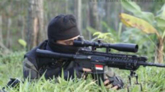 KALA Kopassus Gembleng Sniper Brunei Darussalam hingga Pingsan, Hasilnya Sangat Membanggakan
