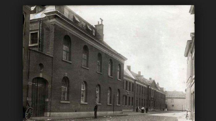 Misteri Penjara Kuno di Bawah Bekas Hotel Novita Jambi, Tempat Hukuman Pencuri Perampok Sadis 1930