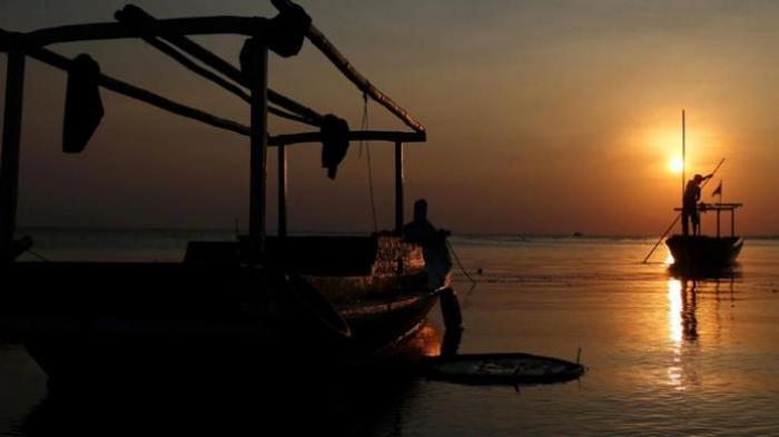 4 Bulan Nelayan di Lambur Luar tak Melaut