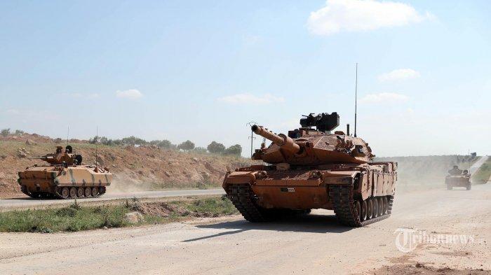 Rusia Punya Tank Mematikan T-72B3, Diklaim Lebih Canggih dari Negara Lain, Ini Kehebatannya