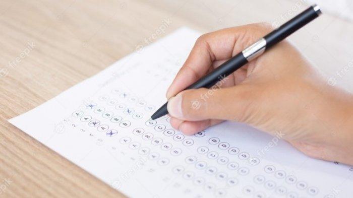 Cara Menembus Passing Grade TIU CPNS 2021, Bocoran SKD Sesuai Permenpan RB Nomor 27 tahun 2021