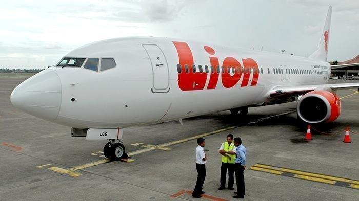 Ini Daftar Lengkap Penerbangan Lion Air, Batik, dan Wings yang Alami Gangguan karena Kabut Asap