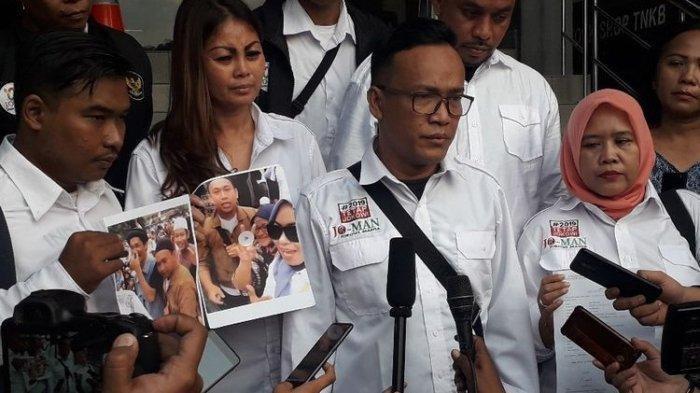 Tak Kapok Lawan Alumni 212, Relawan Jokowi Ini Siapkan 1.000 Pengacara Bela Abu Janda, Siapa Dia?