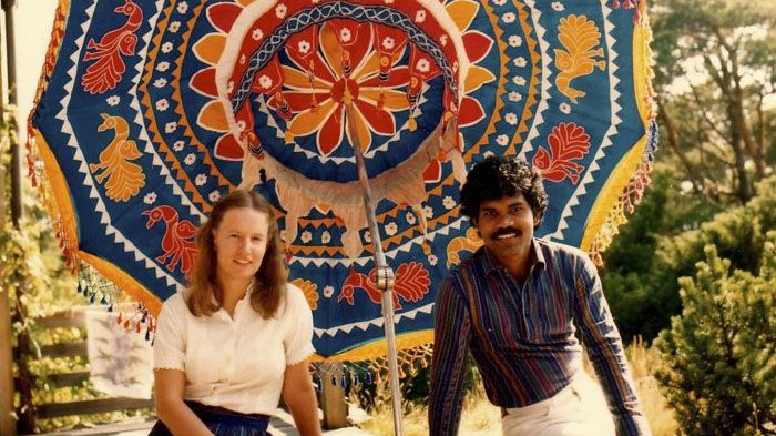 Kisah Cinta Dari India, Rela Bersepeda 9600 km Demi Cinta, Seperti Ini 40 Tahun Kemudian