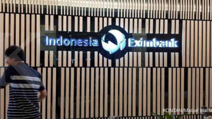 Lowongan Kerja Indonesia Eximbank Atau Lpei Terbuka Untuk Fresh Graduate Tribun Jambi