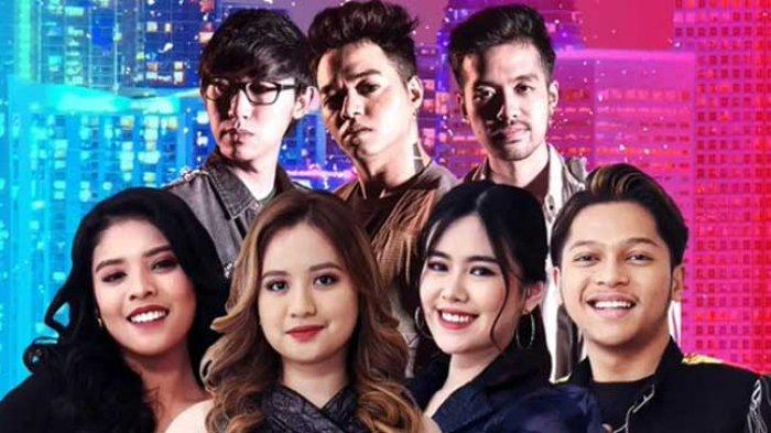 TOP 4 Indonesian Idol Special Season Malam Ini Kedatangan Weird Genius & MAX, Cek Link Streamingnya