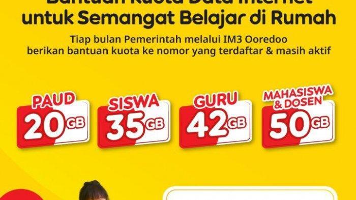 Pilihan Rekomendasi Paket Internet Murah Indosat Ooredoo Mulai dari Rp 10 Ribuan Terbaik Unlimited