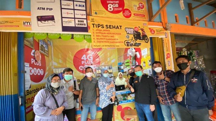 Indosat Ooredoo terus Perluas Jaringan dan Merata di Setiap Kabupaten/Kota di Jambi