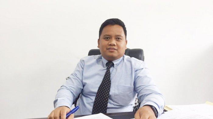 Ombudsman Jambi Atensi Pembayaran THR Kepada Karyawan Idul Fitri tahun Ini