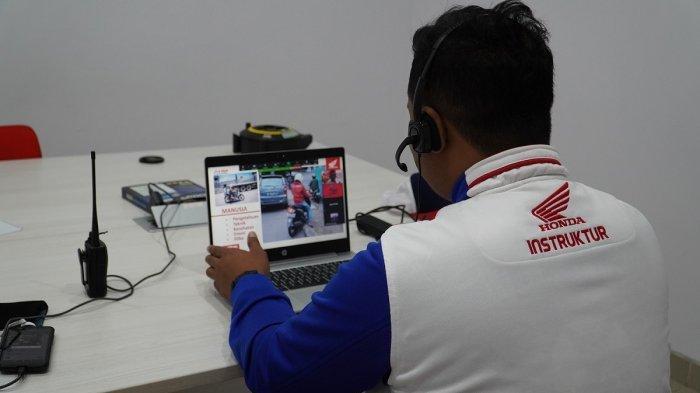 Info Honda Jambi, AHM Siapkan Hadiah Puluhan Juta Bagi Anak Muda Kreatif Creator Video Safety Riding