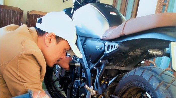 Info Yamaha Jambi, Perawatan dan Penggantian Rantai Sepeda Motor, Konsumen Wajib Pahami