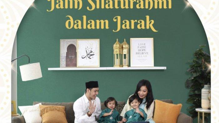 Program Jalin Silaturahmi, Informa Hadirkan Promo Harga Spesial, Diskon Hingga 60 persen Buy 1 Get 1