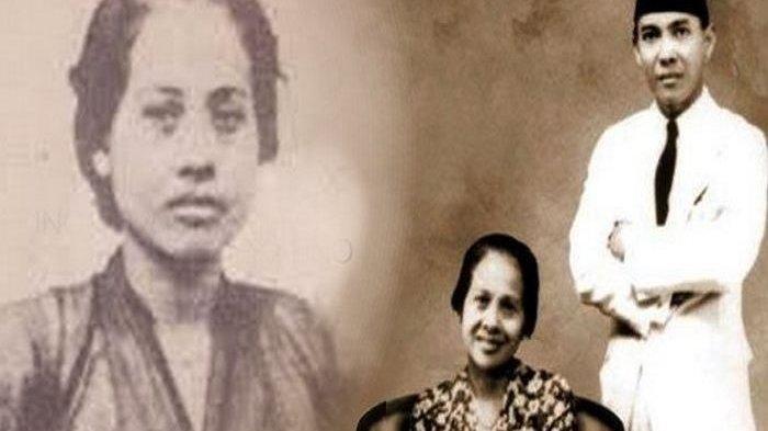 Viral Surat Nikah Surat Cerai Soekarno dan Inggit Garnasih, Nama-nama Saksi Jadi Sorotan