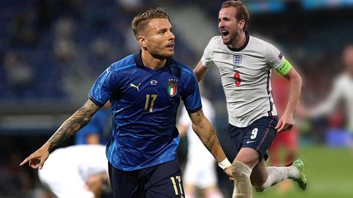 Melihat Peluang Inggris Juara EURO 2020 Bakal Cetak Sejarah Baru hingga Tebus Dosa Masa Lalu