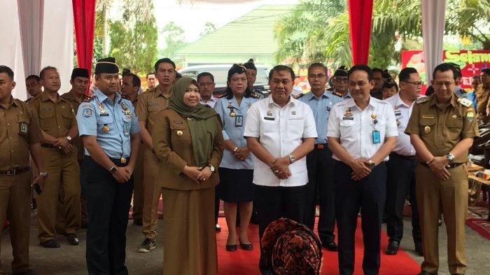 Ini Alasan Kenapa ULP Kantor Imigrasi Kelas II Kuala Tungkal di tempatkan di Muarojambi