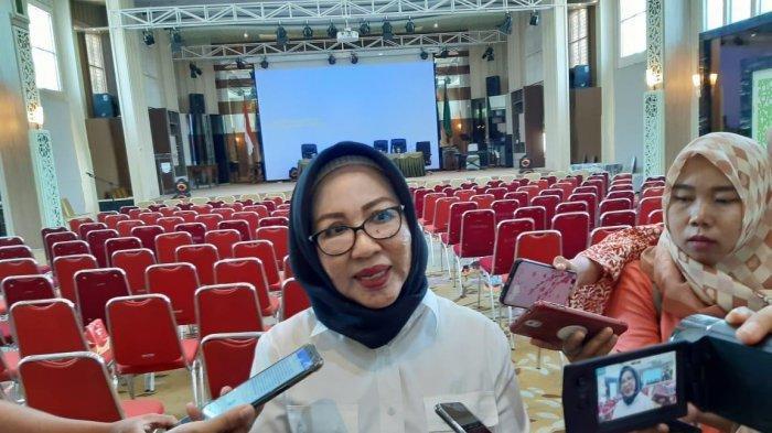Vaksin Singledose di Kota Jambi Sudah Habis, Target Penyuntikan Tahap Satu Melebihi Rencana