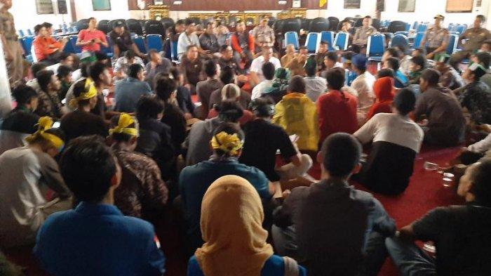 Ini Klarifikasi PT Bungo Limbur Tanggapi Tuntutan Pendemo di DPRD Bungo