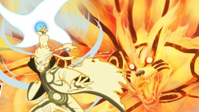 Naruto Tak Mati! Baca Manga Boruto Chapter 51, Sang Hokage Gunakan Mode Kyubi Baru Lawan Isshiki