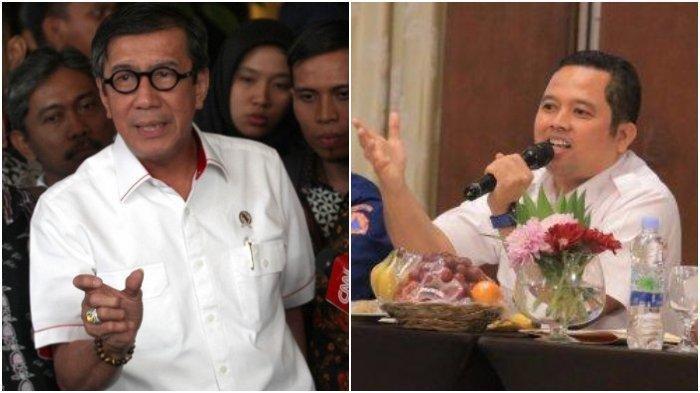 Kian Memanas, Wali Kota Tangerang Arief R Wismansyah Laporkan Kemenkumham ke Polisi