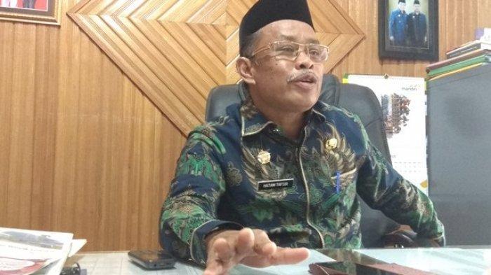 Molor, Ini Daftar Nama 18 Desa di Merangin, Belum Lapor SPJ Dana Desa 2018, Inspektorat Turun