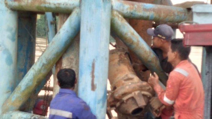 Pendistribusian Air Bersih di Wilayah Mendalo Terganggu, Ternyata Ini Masalahnya