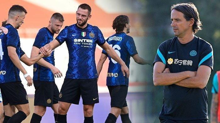 Jadwal Siaran Langsung Shakhtar vs Inter di Liga Champions, Simak Head to Head Kedua Tim