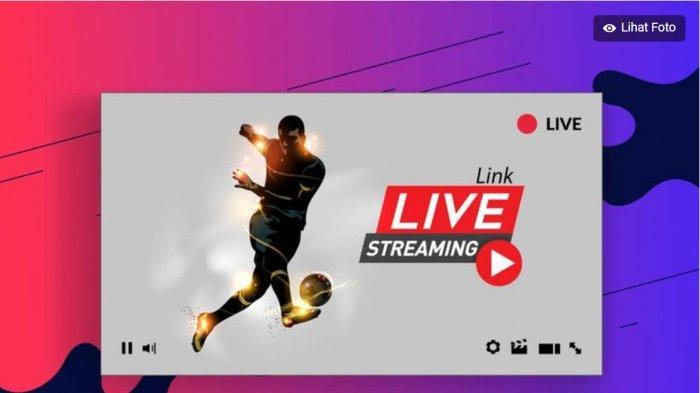 LIVE STREAMING Inter Milan Kontra Juventus, Kick-off 02.45 WIB