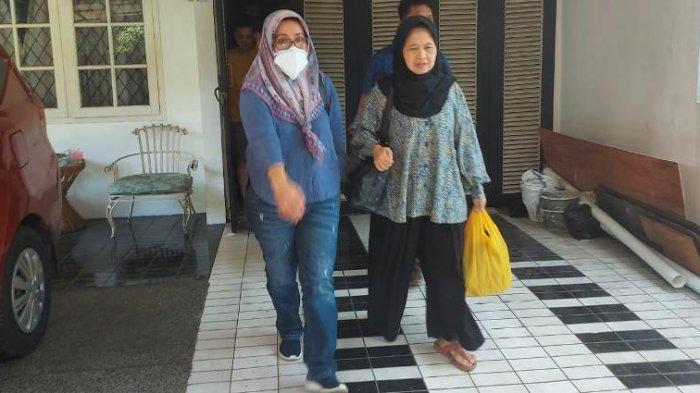 Buron Sejak Februari 2014 Emak-Emak DPO Kasus Penipuan USD 62.000 Ditangkap Di Perumahan Bintaro