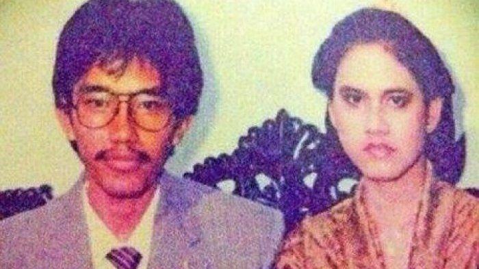 Iriana dan Jokowi (Nakita)