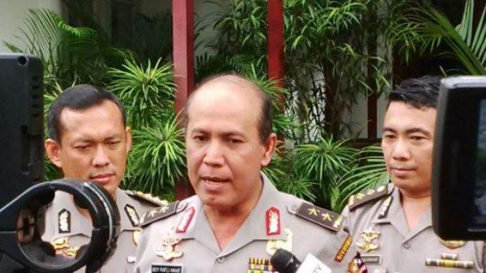 Rekam Jejak Komjen Boy Rafli Amar Mirip Tito Karnavian, Calon Kuat Pengganti Jenderal Idham Azis
