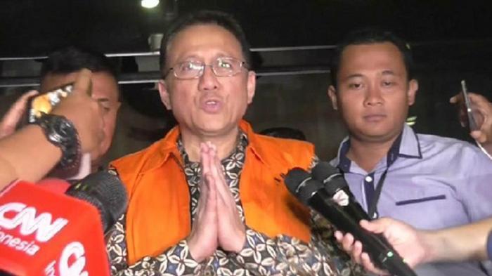 Karena Irman Gusman, DPD Terbelah