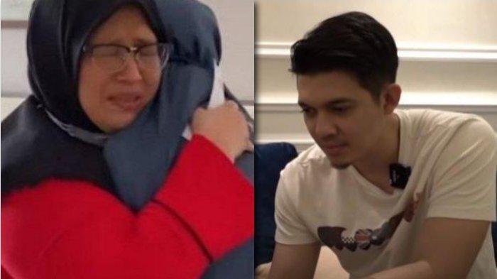 Tangis Irwansyah Pecah Lihat Kondisi Sang Ibu Dilarikan ke ICU, Zaskia Sungkar: Kita Sudah Pasrah