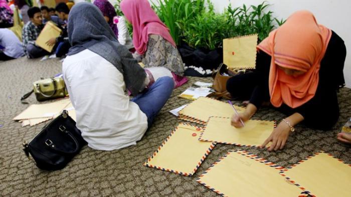 Angka Pencari Kerja di Muarojambi Dua Tahun Terakhir Menurun