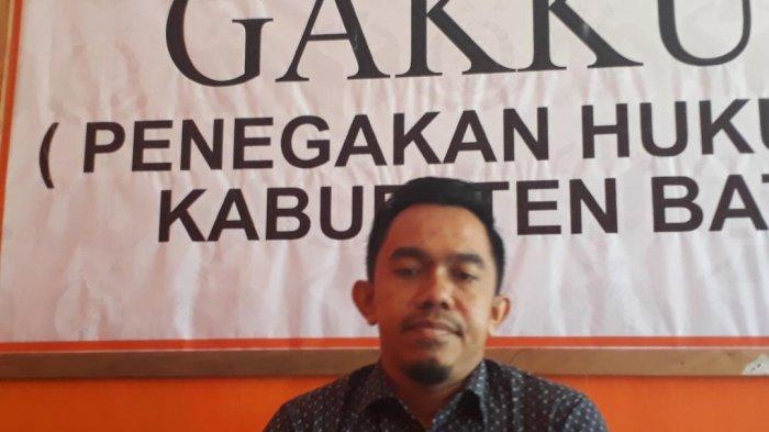 Dugaan Money Politik, Oleh Oknum Caleg Nasdem, Bawaslu Batanghari Segera Periksa Saksi Pekan Depan
