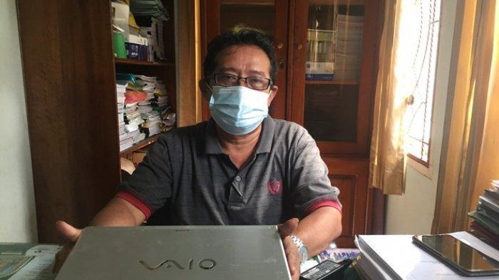Periode April-September 2021 Target Tanam Padi di Batanghari Seluas 8.707 Hektare