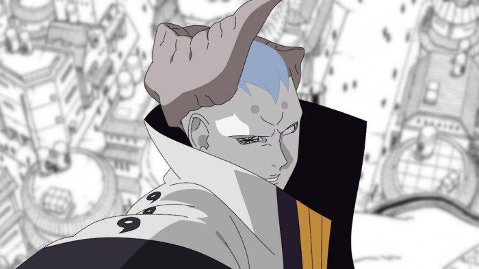 SPOILER Manga Boruto Chapter 51 Bocor! Pertarungan Isshiki dan Boruto, Naruto atau Sasuke Berkorban?