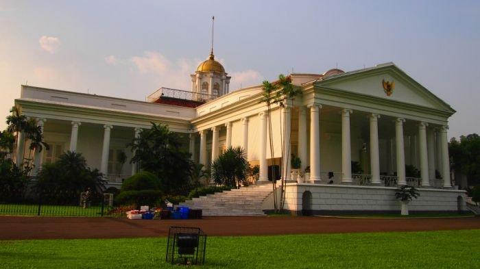 Menilik Hantu di Istana Kepresidenan Hingga Barang-barang Antik yang Kental dengan Ragam Mitos